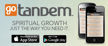 Go Tandem - Your Spiritual Growth Companion