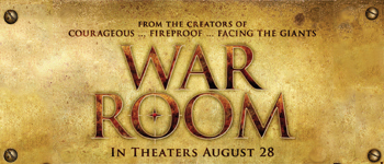 War Room Movie